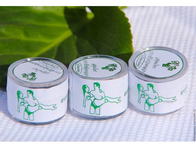 Тайские вагинальные шарики фото упаковки